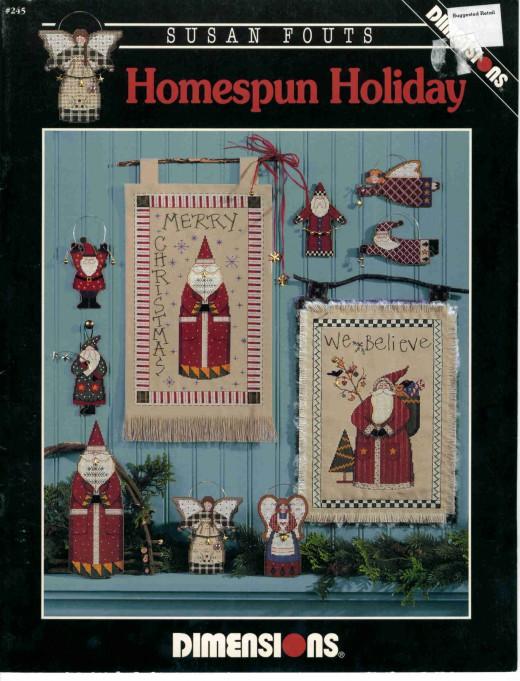 Homespun Holidays