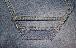 Реставрация джинс