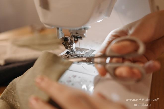 Требуется мастер по ремонту одежды